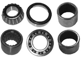 New Aftermarket Mercury/Mariner 135-200 HP V6 2.0/2.4/2.5L Bearing Kit [1986-2015]