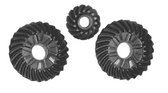 New Aftermarket Mercury/Mariner 200 DFI-250 HP V6 3.0L 1.75 Gear Set [1994 and Up, Replaces OEM 43-859322A1, 43-859321A3]