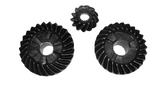 New Aftermarket Yamaha 90 HP 3-CYL 2-Stroke Gear Set [1988-2006, Replaces OEM 688-45560-00/688-45551-01/6H1-45571-01]