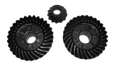 New Aftermarket Yamaha 75-100 HP 4-Stroke Gear Set [1999-2010, Replaces OEM 67F-45560-00/6D9-45571-00/6D9-45551-00]