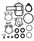 New Aftermarket Yamaha 75-100 HP 4-Stroke Lower Unit Seal Kit [1999-2010, Replaces OEM 688-W0001-20-00]