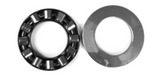 New Aftermarket Yamaha 115/130 HP 4-CYL Upper Driveshaft Thrust Bearing [1985-2005, Replaces OEM 93341-930V2-00]