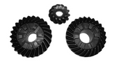 New Aftermarket Yamaha F115 HP 4-CYL 4-Stroke Gear Set [2000-2012, Replaces OEM 68V-65560-00/68V-45571-00/68V-45551-00]