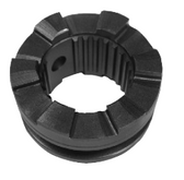 New Aftermarket Yamaha 150-200 HP 6-CYL 2-Stroke Spanner Nut Clutch Dog [1984 and Up, Replaces OEM 6G5-45631-00]
