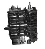"Remanufactured Mercury/Mariner 40/50 HP 3-CYL ""Baby L3"" Powerhead, 1998-2008"