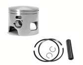 New Aftermarket Yamaha 3-Cylinder Red Rhino Cast Pistons