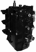 Remanufactured Mercury/Mariner 75/90/115 HP 3-Cyl Optimax Powerhead, 2005 and Up