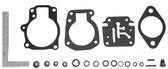 New Aftermarket Johnson/Evinrude Viton 2/3 Cylinder Carburetor Kit  [Replaces OEM 396701]