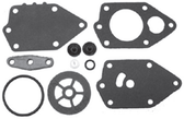 New Aftermarket Johnson/Evinrude 2 Cylinder 40-60 HP Fuel Pump Kit, 1990-2005  [Replaces OEM 438616]