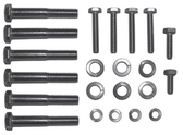 New Aftermarket Johnson/Evinrude V4/V6 60° Mounting Bolt Kit