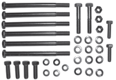 New Aftermarket Johnson/Evinrude V6 Looper Mounting Bolt Kit