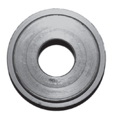 New Aftermarket Johnson/Evinrude Late Model Prop Shaft Thrust Washer [Replaces OEM 126870]