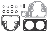New Aftermarket Mercury-Mariner 2.0L/2.5L Carburetor Kit, 1991-1995 [Replace OEM 810749-2]