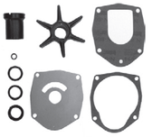 New Aftermarket Mercury-Mariner 3/4/6-CYL Water Pump Kit without Housing  [Replaces OEM 47-43026T11]
