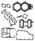New Aftermarket Johnson/Evinrude 2 CYL 40-60 HP Powerhead Gasket Set [1978-2005] [Replaces OEM 439083]