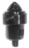 New Aftermarket Johnson/Evinrude 3/4/6 Cylinder Thermostat [Replaces #434137]
