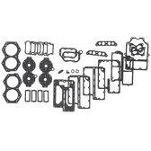 New Aftermarket Johnson/Evinrude 4 CYL 88-140 HP Powerhead Gasket Set [1978-1998] [Replaces OEM 439085]