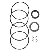 New Aftermarket Johnson/Evinrude V4/V6 Crossflow Crankshaft Seal Kit [1978-1991]