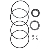 New Aftermarket Johnson/Evinrude V4 Crossflow Crankshaft Seal Kit [1992-1998]