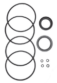 New Aftermarket Johnson/Evinrude 4/6 Cylinder Crankshaft Seal Kit [1985-2001]