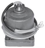 New Aftermarket Johnson/Evinrude 2-Wire Fastrak Ficht Trim Motor [Replaces OEM# 439937]