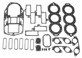 New Aftermarket Johnson/Evinrude 6 CYL 200-250 HP Small Bore Powerhead Gasket Kit [1986-1987] [Replaces OEM 398172]