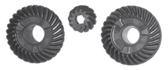 New Aftermarket Johnson/Evinrude 40-60 HP 2-CYL ETec Complete Gear Set [Replaces OEM 318353, 398522]