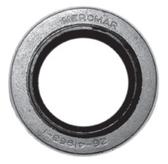 New Aftermarket Mercury/Mariner 3 Cylinder Upper Crank Seal [Replaces OEM# 26-8173971]
