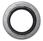 New Aftermarket Mercury/Mariner 3 Cylinder Upper Crank Seal [Replaces OEM# 26-419531]