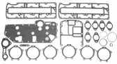 New Aftermarket Mercury/Mariner 3 CYL 70-90 HP Powerhead Gasket Kit [1987-2010] [Replaces OEM# 27-43004A90]