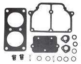 New Aftermarket Mercury-Mariner V6 2.4L 150-200 HP Carburetor Kit [1978-1990]