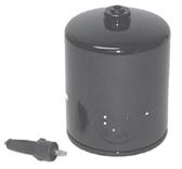 New Aftermarket Mercury/Mariner V6 EFI/Optimax Fuel Water Separator [1996 & up] [Replaces OEM# 35-18458Q4]