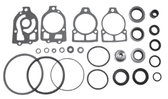 New Aftermarket V6 135-200 HP Gearcase Seal Kit [1986-2015] [Replaces OEM# 26-89238A2]