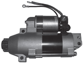 New Aftermarket Yamaha 75-100 HP 4-Stroke Starter [Replaces OEM# 67F-81800-00]