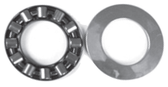 New Aftermarket Yamaha Upper Drive Shaft Thrust Bearing [Replaces OEM# 93341-930U9-00]