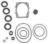New Aftermarket Yamaha 6 Cylinder Single Water Pickup Lower Unit Seal Kit [Replaces OEM# 61A-W0001-21-00]