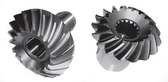 New Aftermarket Mercruiser 1.84:1 Upper Gear Set [1984-1997] [Replaces OEM# 43-75325A3]
