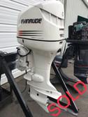 """2004 Evinrude 150 HP V6 2-Stroke 25"""" Outboard Motor"""
