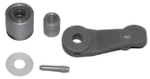 New Aftermarket Mercruiser Shift Lever & Bushing Kit [Replaces OEM# 45518T1]