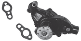 New Aftermarket Mercruiser/OMC Sterndrive Water Pump for Small Block GM V8 Engines [Replaces OEM#s 850399-1, 3853850, 835390-6, and 856364-5]