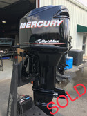 "2012 Mercury 150 HP Optimax V6 2 Stroke 25"" Outboard Motor"