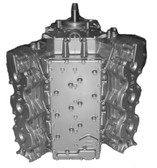 Remanufactured Yamaha 150 HP S150/VX/SX/DX V6 2.6L Powerhead, 1996-2006