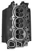 Remanufactured Yamaha V6 4 Stroke 225 HP 2004 & Up Cylinder Head