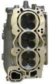 Remanufactured Yamaha VF200/225/250 V6 SHO Cylinder Head, 2006 and Up