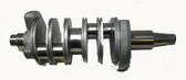 USED JOHNSON / EVINRUDE 90-115 HP V4 CROSSFLOW CRANKSHAFT 1986-1991