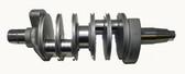 USED JOHNSON / EVINRUDE 120-140 HP V4 LOOPER CRANKSHAFT 1987-1992