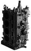 Remanufactured Yamaha 4 Cylinder 4 Stroke 115 HP 2001-2006 Short Block