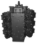 Remanufactured Yamaha VX/V/SX 200/225/250 HP V6 3.1L Powerhead, 1997-2005