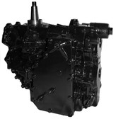 Remanufactured Johnson/Evinrude 40/48/50/55 HP 2-CYL Powerhead, 1989-2005