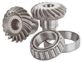 New Aftermarket Mercruiser Alpha 1 1972-1990 5.7L V8 1.47 Ratio Gear Set